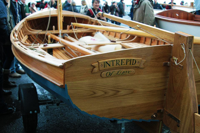 How to Make a Wooden Boat | Merchant & Makers